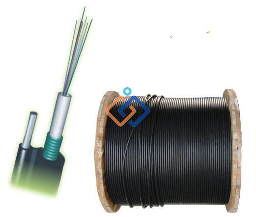 Cáp quang treo Vinacap 48Fo singlemode