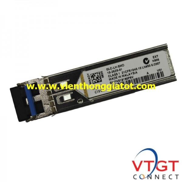 Module Cisco singlemode SFP GLC-LH-SMD