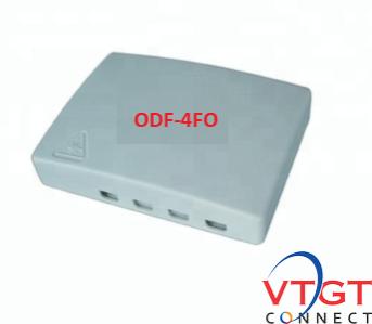 Hộp phối quang ODF 4 FO