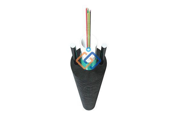 Cáp quang Multimode 4FO OM3 GYXTW Hanxin