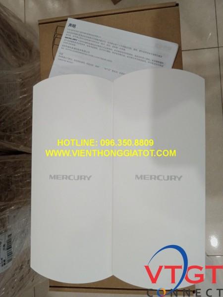 Bộ thu phát Wifi Mercury MWB 505