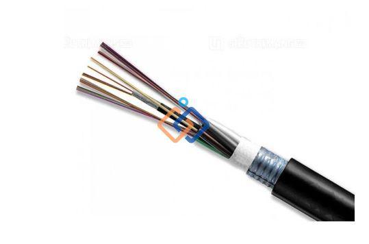 Cáp quang Multimode 12 Sợi ( 12Fo, 12 Core, 12 lõi)