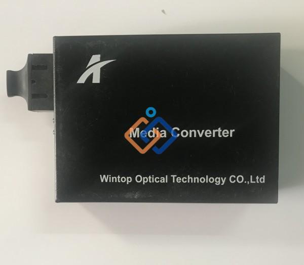 Bộ chuyển đổi quang điện WINTOP YT-8110GMA-11-2-AS