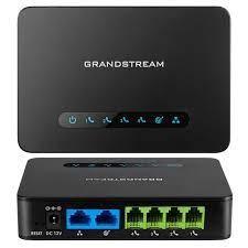 Thiết bị Gateway grandstream 2 cổng FXS HT814