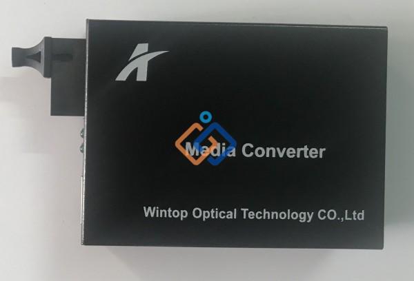 Media Converter WINTOP  YT-8110SB-11-20B