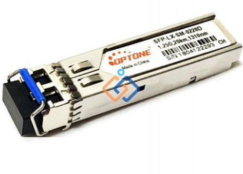 Module quang singlemode 1G 1 sợi optone WDM-SM-0220BD