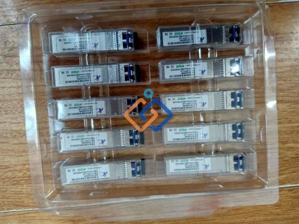 Module quang SFP 2 sợi 1G 80Km YTPD-G59-80LD