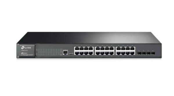 Switch Tp-Link T2600G- 28S( TL-GS3424)