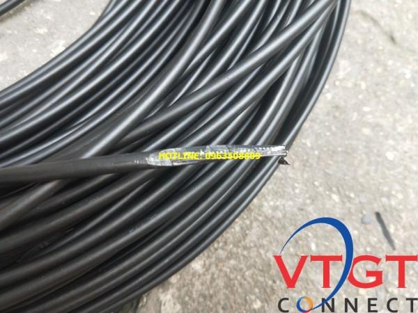 Cáp quang 4FO Singlemode GYXTW Hanxin chính hãng