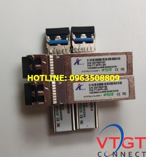 SFP+10G Multimode cho Cisco