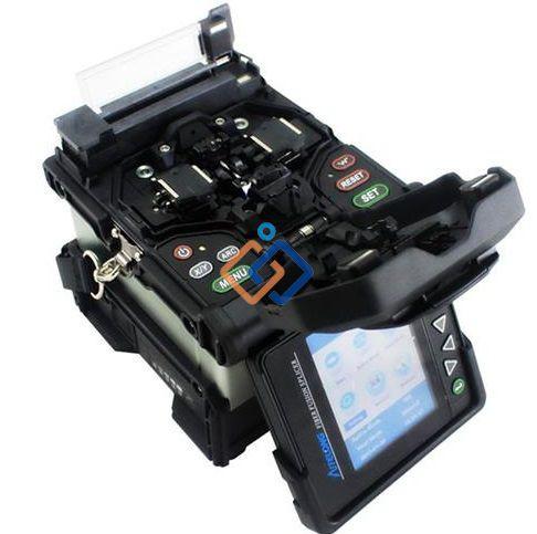 Máy hàn cáp quang Skycom T207X