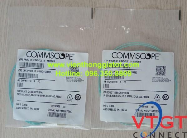 Dây hàn quang OM4 Commscope AMP