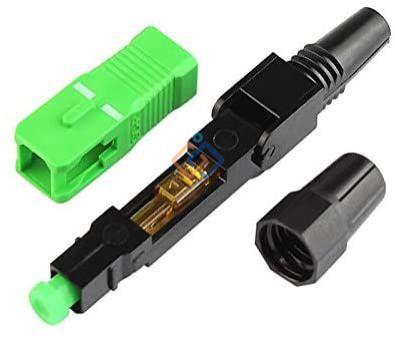 Fast Connector SC-APC