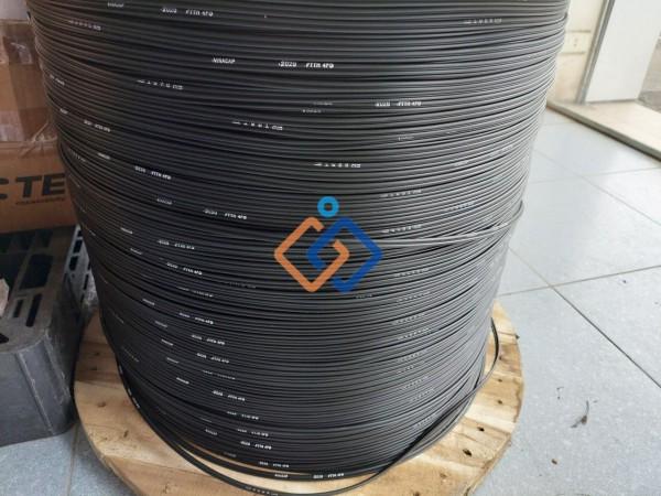 Cáp quang treo 4FO ống lỏng Vinacap
