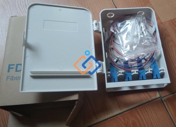 ODF 4Fo nhựa ngoài trời outdoor