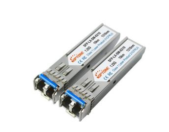 Module quang 2 sợi 1G Optone SFP-LX-SM-0220D