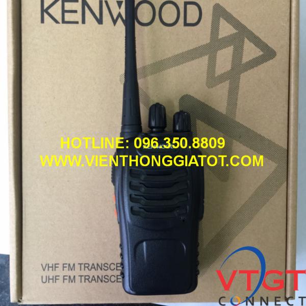 Bộ đàm KENWOOD TK 608