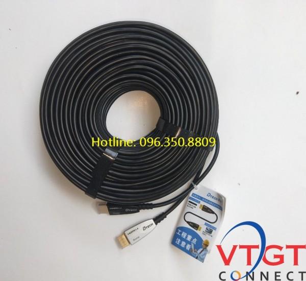 Dây cáp HDMI sợi quang 40m